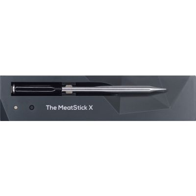 the Meatstick The Meatstick X Charger