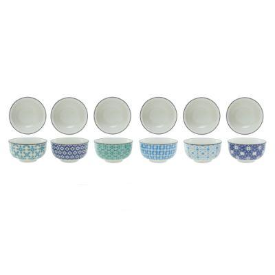 Cosy & Trendy Chloe Bowl D13xh7cm 6 Types
