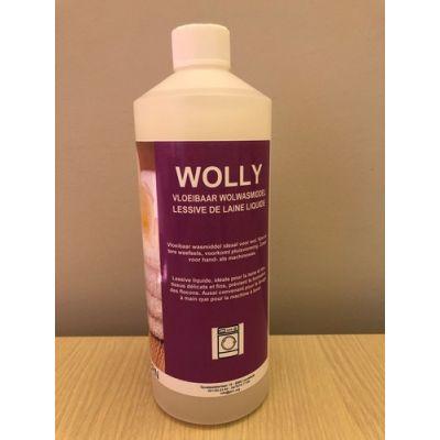 Wolly Vloeibaar Wasmiddel Voor Wol 1 L  Je 679