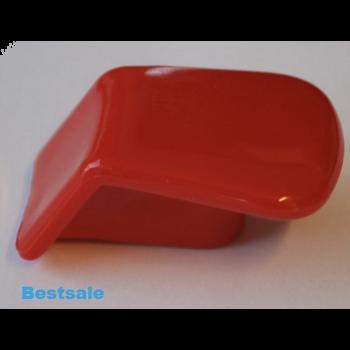 Rode Knop Klein 9207 Handvat Snelkoker Demeyere