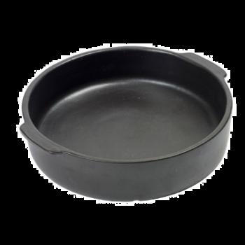 Pascale Naessens b1014103 large round baking dish