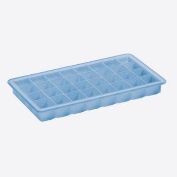 Lurch ice cube tray cube longdrink ice-blue 2x2cm