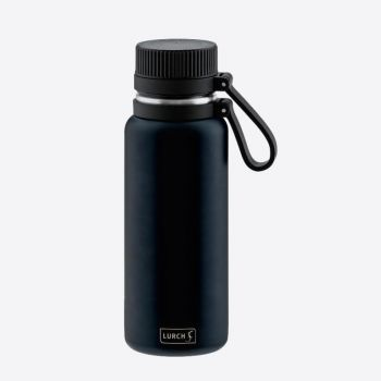 Lurch Outdoor double-walled stainless steel vacuum flask dark blue 500ml