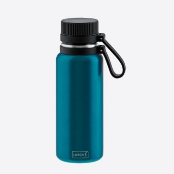Lurch Outdoor double-walled stainless steel vacuum flask blue 500ml