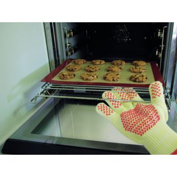 Bakeflon Oven glove - L 300mm
