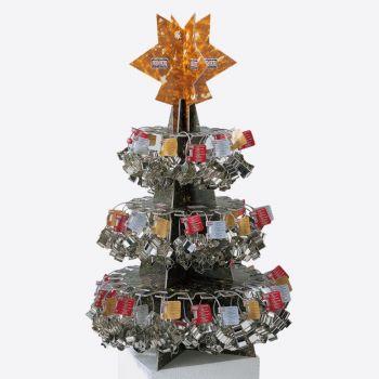 Kaiser small display christmas tree 80x8 pieces