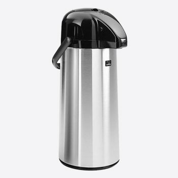 Zojirushi staineless steel airpot with glass interior body 1.9L
