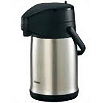 Zojirushi double-walled airpot in stainless steel 3L