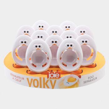 Joie Yolky egg seperator 5.7x3.2x8.9cm (12pcs/disp.)