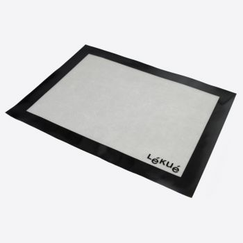 Lékué baking mat in silicone and fibreglass 60x40cm