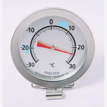 Sunartis refrigerator/freezer thermometer