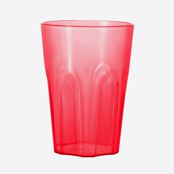 Omami glass magenta 400ml