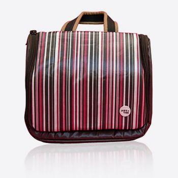 PointRose hangbag stripes