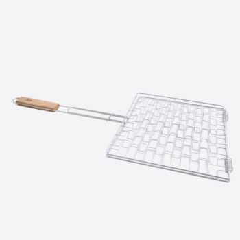 Point-Virgule flexible grill 60.5x35x1.5cm