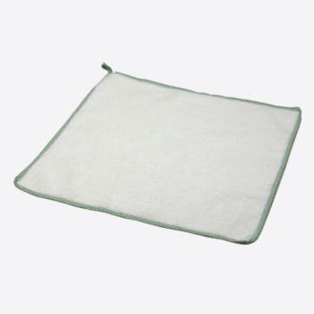Point-Virgule bamboo fiber cloth white 25x25cm (per 6pcs)