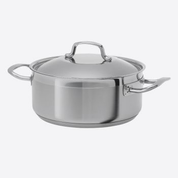 Point-Virgule Professional casserole ø 18cm