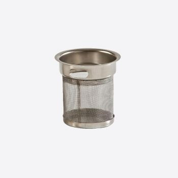 Price & Kensington stainless steel 2-cup teapot filter