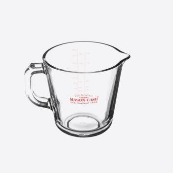 Mason Cash Classic Collection glass measuring jug 500ml