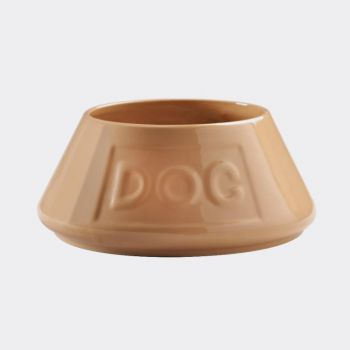 Mason Cash Cane non tip lettered dog bowl ø 21cm (per 3pcs)