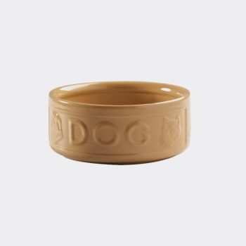 Mason Cash Cane lettered dog bowl ø 15cm (per 6pcs)