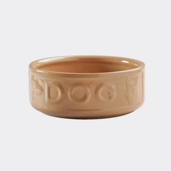 Mason Cash Cane lettered dog bowl ø 18cm (per 6pcs)