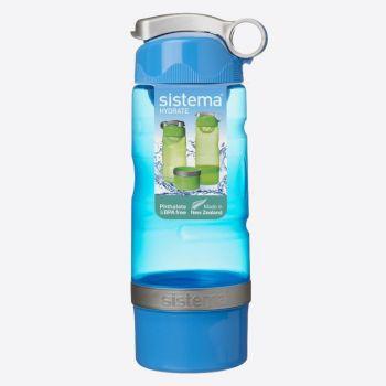 Sistema Hydrate drinking bottle sports fusion 615ml (6 ass.)