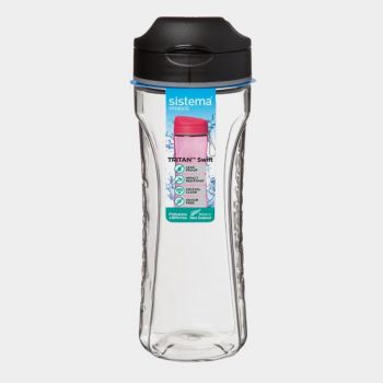 Sistema Hydrate drinking bottle Tritan Swift 600ml (6 ass.)