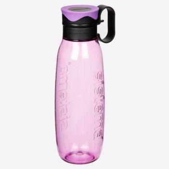 Sistema Hydrate drinking bottle Tritan Traverse 650ml (6 ass.)
