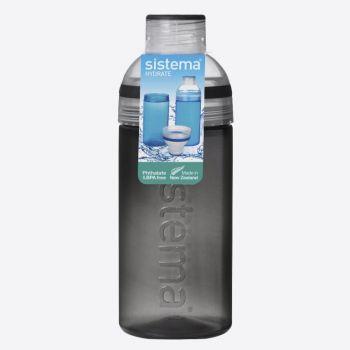 Sistema Hydrate drinking botlle Trio 580ml (6 ass.)