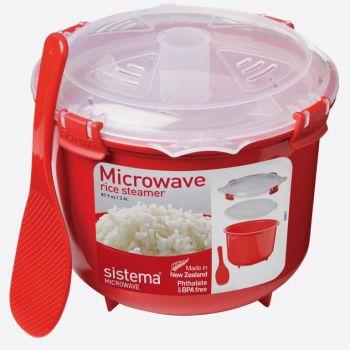 Sistema Microwave rice cooker 2.6L (per 2pcs)