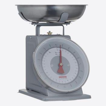 Typhoon Living scale grey 4kg