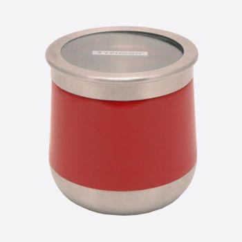 Typhoon Novo storage box red 800ml