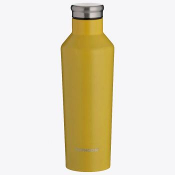 Typhoon Pure vacuum flask in stainless steel yellow 800ml