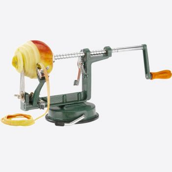 Westmark Apple Dream apple peeler and cutter with suction cup green 31x5.3x21cm