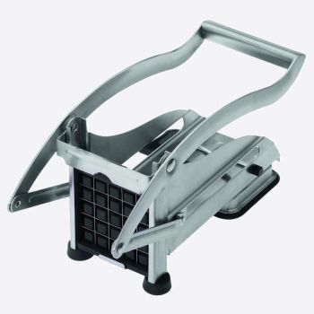 Westmark Pomfri perfect French fries cutter with 3 grills in plastic and stainless steel 24.8x9.5x12.8cm