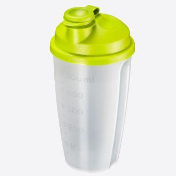 Westmark Mixery plastic dressingshaker green 500ml