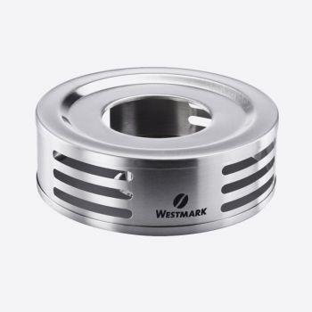 Westmark stainless steel tea warmer ø 15cm H 5cm