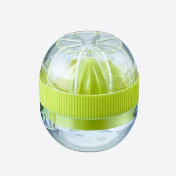 Westmark Fresh & Fruity juicer in plastic green ø 7.2cm H 7.7cm