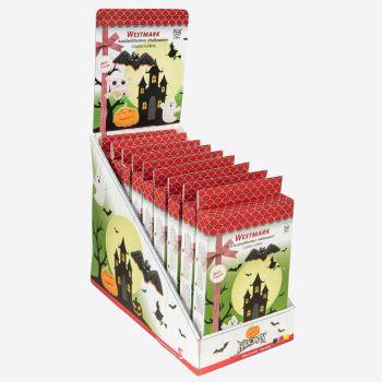 Westmark set de 4 emporte-pièces pour biscuits Halloween (9pcs/disp.)