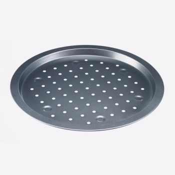 Westmark Back Meister pizza mold with holes and non-stick coating ø 33cm