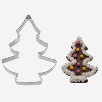 Westmark cookie cutter christmas tree 12.1x8.6x2.2cm