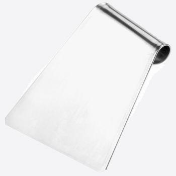 Westmark stainless steel spätzle scraper 12.2x11.3x2.1cm