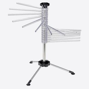 Westmark stainless steel pasta drying rack 45x45x47cm