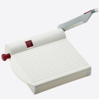 Westmark Fromarex cheese slicer white and red 23x22.8x5.3cm