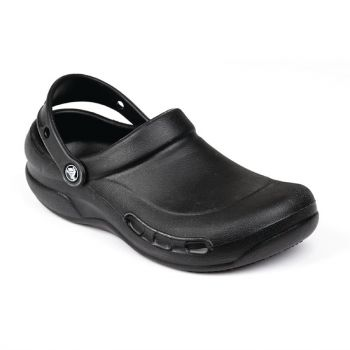 Crocs klompen zwart 37.5