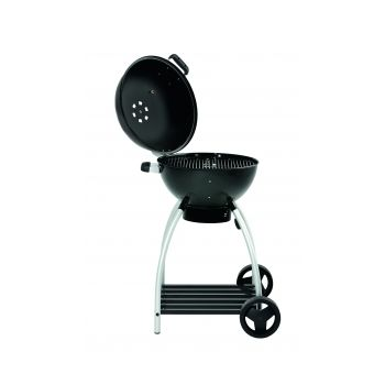 Rösle Barbecue Barbecue Charcoal No. 1 Sport F50 with Protective Cover