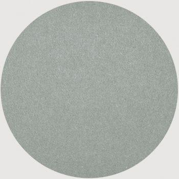 Daff Easy.PET Petup Coaster Round Recyclebaar 18 cm Light grey