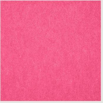 Daff Easy.PET Petup Coaster Square Recyclebaar 10 x 10 cm Pink
