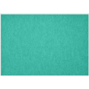 Daff Easy.PET Petup Placemat Recyclebaar 31 x 42 Green