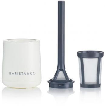 Barista & Co Brew It Stick Coffee Infuser